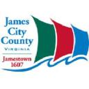 Jamescitycounty logo icon