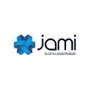 jami.net logo icon
