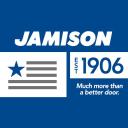 Jamison Door Company Logo