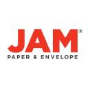 JAM Paper & Envelope - www.jampaper.com logo