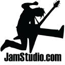 Jam Studio logo icon