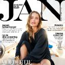 Jan Magazine logo icon