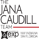 The Jana Caudill Team logo