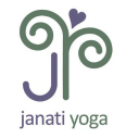 Janati Yoga's Hatha Yoga Teacher Trainings logo