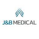 J and B Medical Supply logo