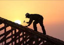 J And J Roofing logo icon