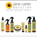 Jane Carter Solution logo icon