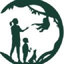 Jane Goodall Instituut Nederland logo