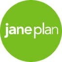 Jane Plan logo icon
