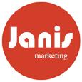 Janis Marketing Logo