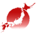 Japan Products logo icon