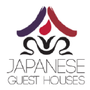 Japanese Guest Houses logo icon