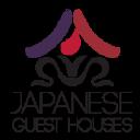 japaneseguesthouses.com logo icon