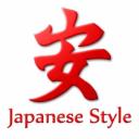 Japanese Style, Inc. logo