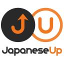 Japanese Up logo icon