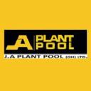 J.A PLANT POOL GH.LTD logo
