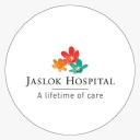 JASLOK HOSPITAL & RESEARCH CENTRE logo