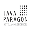 Java Paragon hotel and residences logo