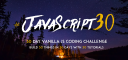 Java Script 30 logo icon