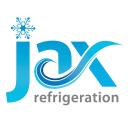 JAX Refrigeration, Inc. logo