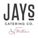 Jay's Catering Company logo