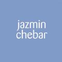 Jazmin Chebar logo icon