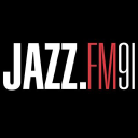 JAZZ.FM91 logo