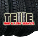 JBC Tire and Service Centers logo