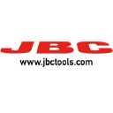 JBC Tools, Inc. logo