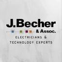 J. Becher & Associates logo