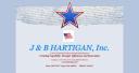 J & B HARTIGAN Inc. logo