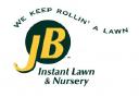 JB Instant Lawn & Nursery logo