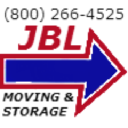 JBL Moving & Storage logo