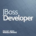 Red Hat J Boss Enterprise Application Platform logo icon