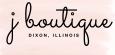 J Boutique Logo