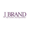 J Brands logo icon