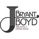 J. Bryant Boyd Architect logo