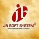 J B Soft System logo icon