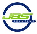 JBS Printing, LLC logo