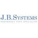 JB Systems Ltd logo