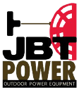 JBT Power - Outdoor Power Equipment and Parts logo