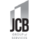 JCB Construction, Inc. logo