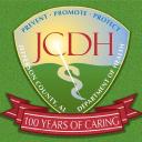 JCDH Company Logo