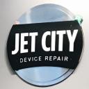 Jet City Device Repair logo icon
