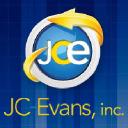 J C Evans Construction Co