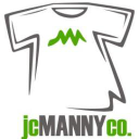 J.C. Manny Logo Apparel Co. logo