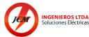JCM Ingenieros Ltda logo