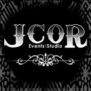 JCOR Events & Studio logo