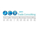 JCR Trade Consulting logo