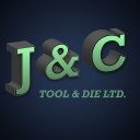 J&C Tool & Die Limited logo